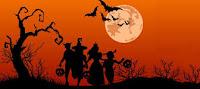 Halloween tra tradizione e leggenda...