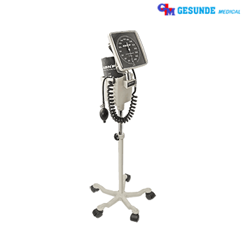 Tensimeter Aneroid Standing GM-081M