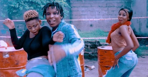 Download Video | Jefryder Music ft Zest - Ropompoo