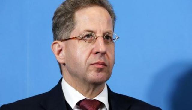 Γερμανία: Σκάνδαλο(;) με «διαρροές» σε εθνικιστές
