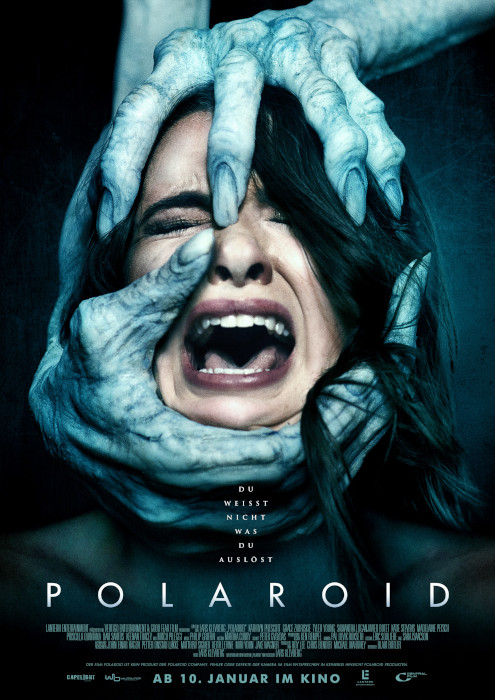 Polaroid 2019 English Movie Bluray 720p