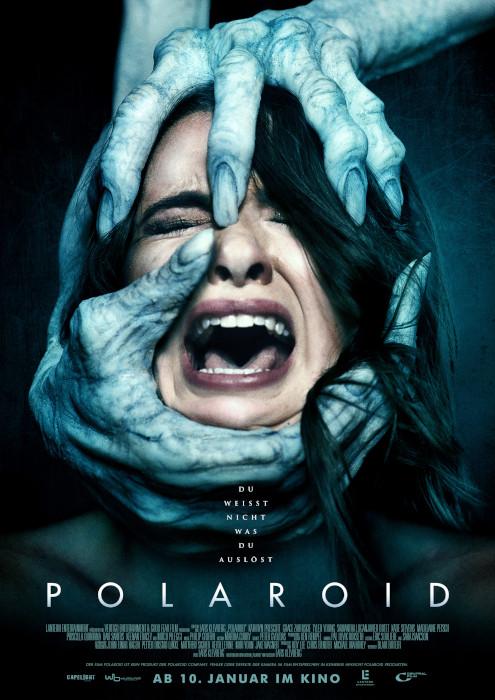 Polaroid 2019 English Movie Bluray 1080p