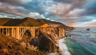 Affordable Honeymoon Destinations - camel - california
