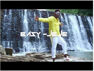 VIDEO: Reekado Banks – Easy Jeje [Mp4 Download]