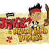 Disney Junior & Jake and the Never Land Pirates #JakePirates