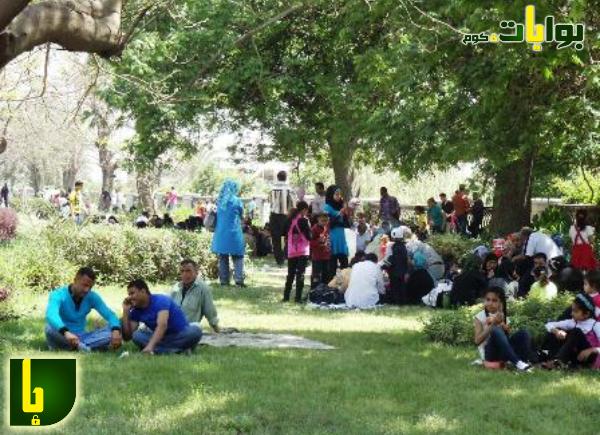 بالصور: أماكن الخروج في شم النسيم بالقاهرة