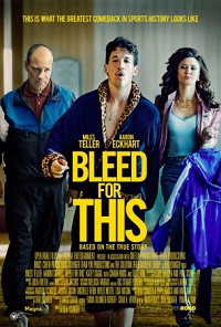 Review Film BLEED FOR THIS Bioskop