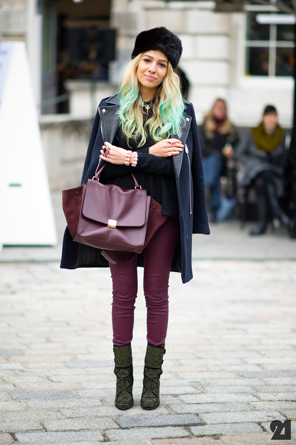 Fall Street Fashion 2013 For Girls: DYLANINTHECITY: Winter Fashion! How Do You Wear It