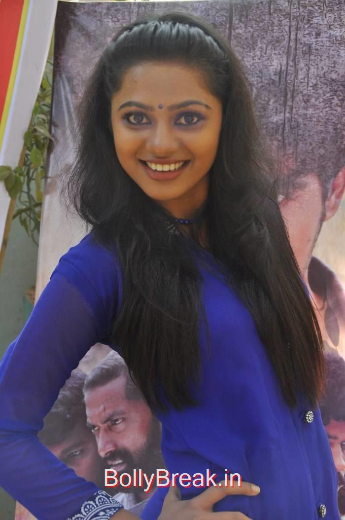 Vaidehi images, Vaidehi Hot Pics from Patra Movie Press Meet