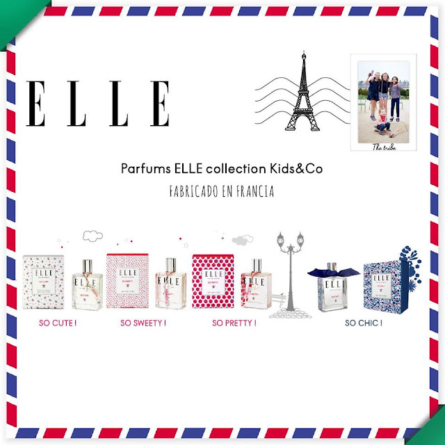 #EDTELLE #ELLEPRETTY #ELLEKidsandCo #KotoParfums #ElCorteIngles #pruebadeproducto #Madresfera
