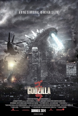 Download Film Godzilla 2014 Bluray Subtitle Indonesia