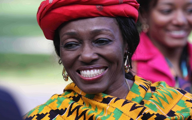 Mahama gov't 'epitome of corruption' – Konadu