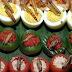 Makanan Ekstrem di Dunia dan Indonesia