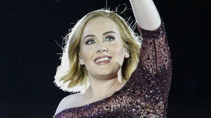 Adele confirms she is married to Simon Konecki