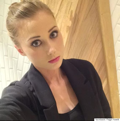 Μια γυναίκα αναγκάζεται να κοιμάται δίπλα στο ψυγείο εξαιτίας ενός σπάνιου συνδρόμου που την κάνει να νιώθει πως «καίγεται ζωντανή»