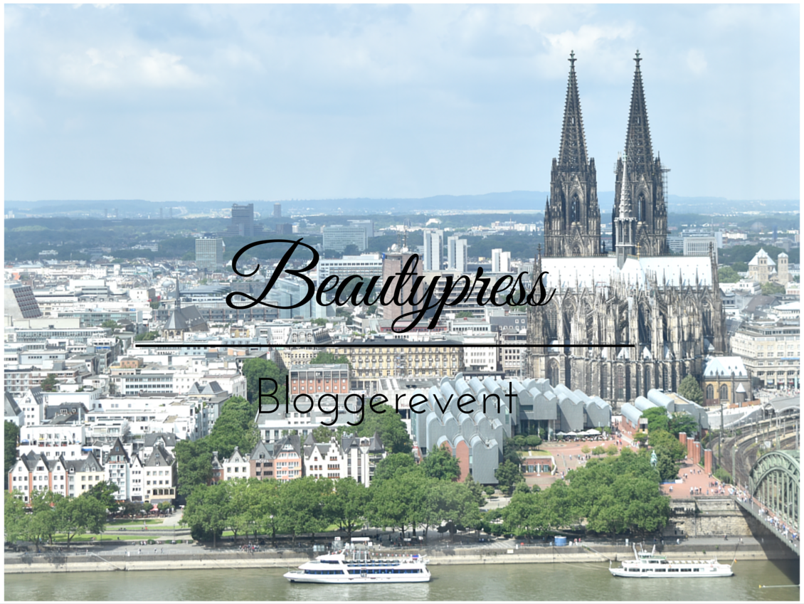 Beautypress Bloggerevent Juli 2016