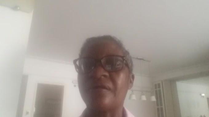 DESCASO: Por falta de vagas em hospitais do estado, aposentada corre risco de morte no MA