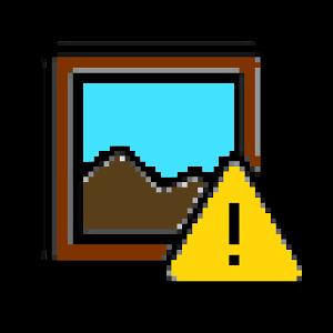 Mencari GambarFoto yang Rusak di Android