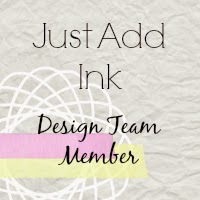 I'm a Design Team Member for...