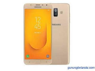 Tutorial Flashing Samsung Galaxy J7 Duo SM-J720F Via Odin