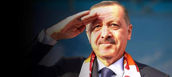 """Ερντογάν Ευρώπη: """"Οι Τούρκοι δεν είναι ξένοι, αλλά οι οικοδεσπότες"""", είπε από τη Γενεύη"""