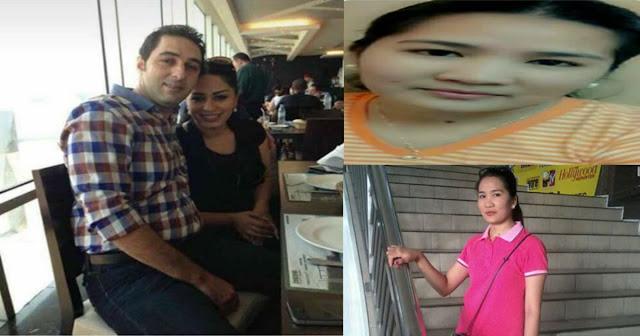 WATCH: BREAKING NEWS: Nahuli na Ang Pumatay at Nagsilid sa Freezer ng Filipina OFW sa Kuwait !!