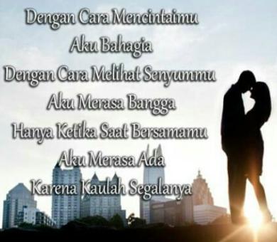 Kata Mutiara Romantis Untuk Pacar Cikimmcom