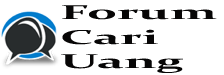 Forum Cari Uang - Forum Untuk Diskusi Hasilkan Uang