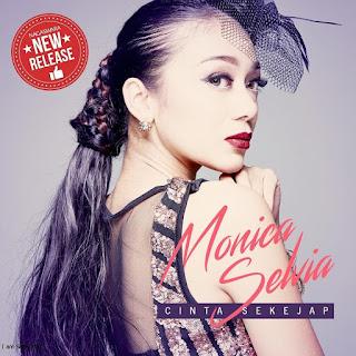 Monica Selvia Cinta Sekejap