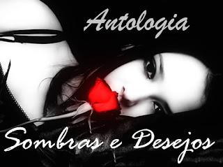 Antologia Sombras e Desejos