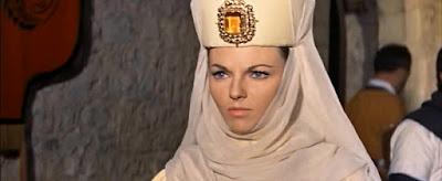 Las hijas del Cid (1962) La spada del Cid, descargar y ver online en español.