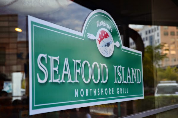 Where To Eat In Moa Seafood Island Restaurant