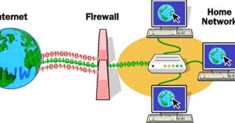 Welcome: Firewall Pada Keamanan Jaringan Tugas 7