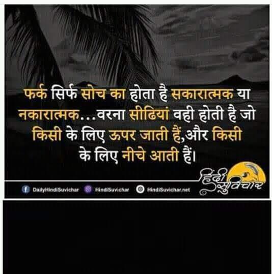 Suvichar Quotes Hindi May 2018