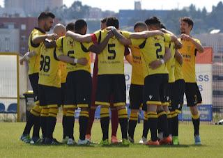 SC Rio Tinto renova com 13 atletas