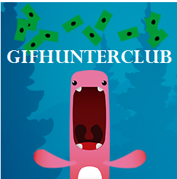 Inscribete a GifHunterClub