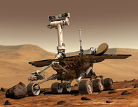 NASA Selects Martian Lake Delta for Landing Mars 2020 Rover