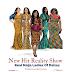 New Reality Show 'Real Naija Ladies Of Dallas' Berths On Gleeon.Com