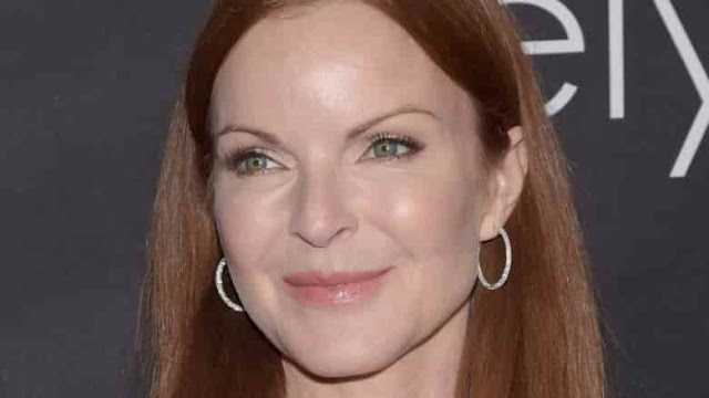 Marcia Cross opens up on fighting anal cancer|News