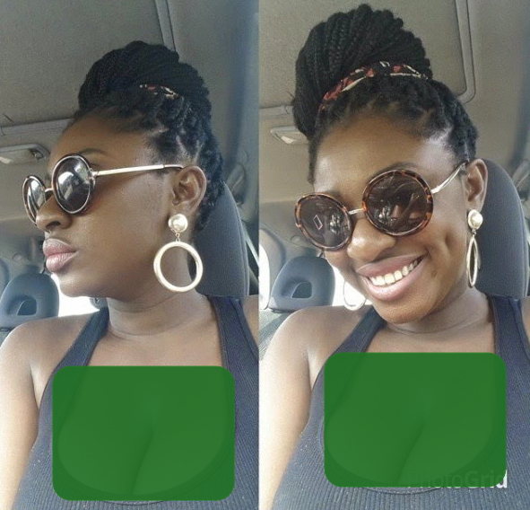 yvonne jegede pregnant