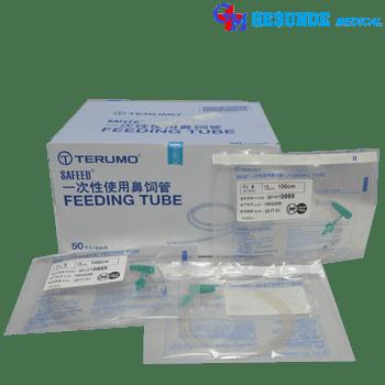 selang makanan feeding tube