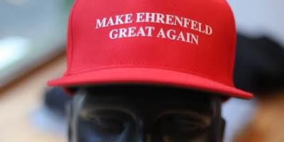 Make Ehrenfeld Great Again 11/16