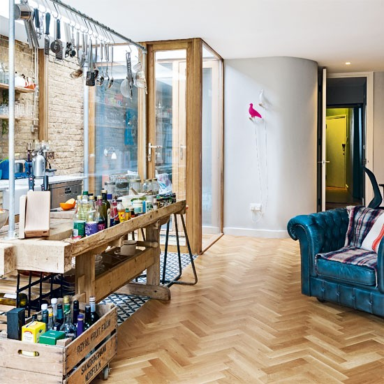 Apartamento vintage eclecticismo en el norte de londres - Apartamento en londres ...