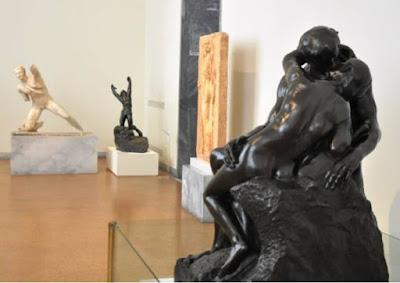 Διάλεξη και περιήγηση στο μουσείο: Ο Rodin και η Ελλάδα