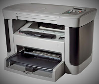 Descargar Driver Impresora HP Laserjet M1120 MFP Gratis