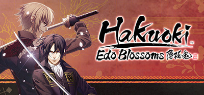 Hakuoki Edo Blossoms-CODEX