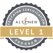 AECP - Level 1 completed