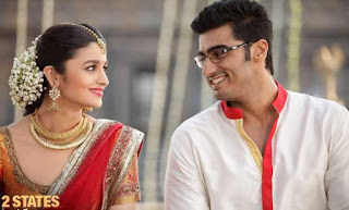 2 States Dialogues
