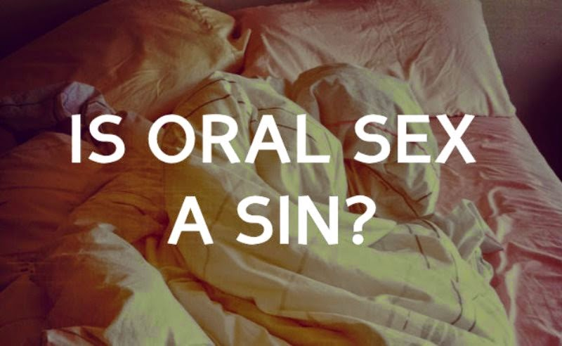 Is sex a sin in christianity