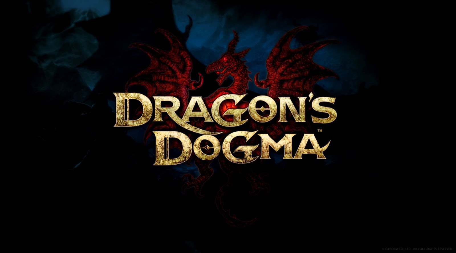 Dragons Dogma Game Wallpaper Best Hd Wallpapers